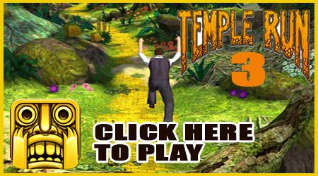 temple run game free online play